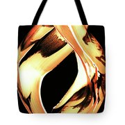 Firewater 1 - Buy Orange Fire Art Prints Tote Bag