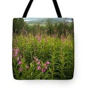 Fireweed Tote Bag