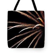 Fireworks 103 Tote Bag