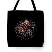 Fireworks 15 Tote Bag