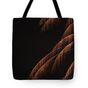 Fireworks A Different Perspective 6 Tote Bag