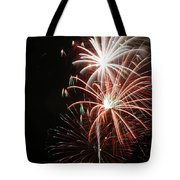 Fireworks6521 Tote Bag
