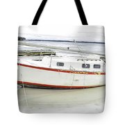 First 1 In  Tote Bag