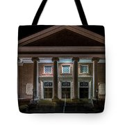 First Baptist Church Tote Bag