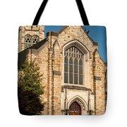 First Evangelical Presbyterian Church Tote Bag