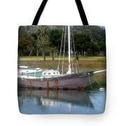 First Harbor Tote Bag