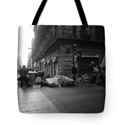 First Hour Tote Bag