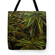 First In Cabot Tote Bag