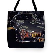 First Look P 1800 Tote Bag
