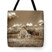 First National Bank S Tote Bag