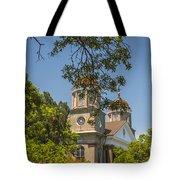 First Presbyterian Church Tote Bag