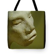 First Sculpture Tote Bag
