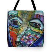 First Sight Tote Bag