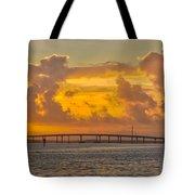 First Sunrise 2016 Tote Bag
