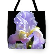 First To Bloom Tote Bag