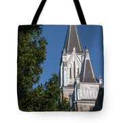 First United Methodist Tote Bag