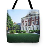 First Us Hospital Tote Bag