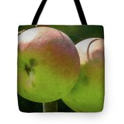First Year Of Apples 0922pa Tote Bag