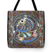 Fish 1 A Tote Bag