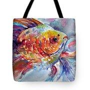 Fish II Tote Bag