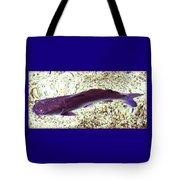Fish In Water Tote Bag