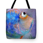 Fish-ka 2 Tote Bag