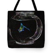 Fishbowl Tote Bag