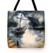 Fisher Of Men Tote Bag