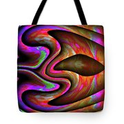 Fishes Too Tote Bag