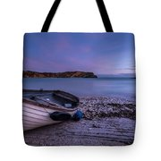 Fishing After Hours Tote Bag