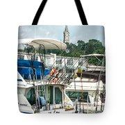 Fishing  Life Tote Bag
