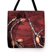 Fishing Need Paros Island Greece  Tote Bag by Colette V Hera  Guggenheim