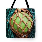 Fishing Nets Tote Bag