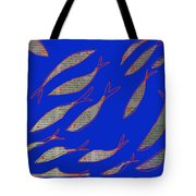 Fishing News Tote Bag