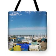 Fishing Things Tote Bag