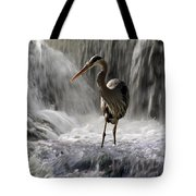 Fishing Time Tote Bag