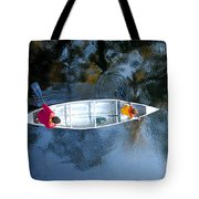 Fishing Trip Tote Bag
