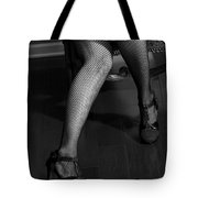 Fishnets Tote Bag