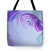 Fishy Tote Bag