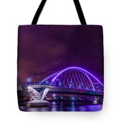 Fit For A Prince Tote Bag