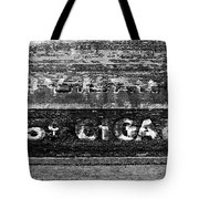 Five Cent Cigar Tote Bag