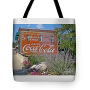 Five Cents Tote Bag