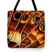 Five Eyes Tote Bag