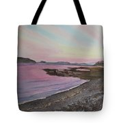 Five Islands - Draft IIi Tote Bag