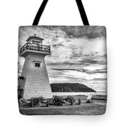 Five Islands Lighthouse Tote Bag