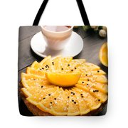 Five O'clock Tea Tote Bag