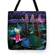 Five Stages To Beauty Tote Bag