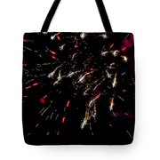 Fizzle Tote Bag