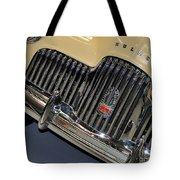 Fj Holden - Front End - Grill Tote Bag