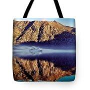 Fjord Tote Bag
